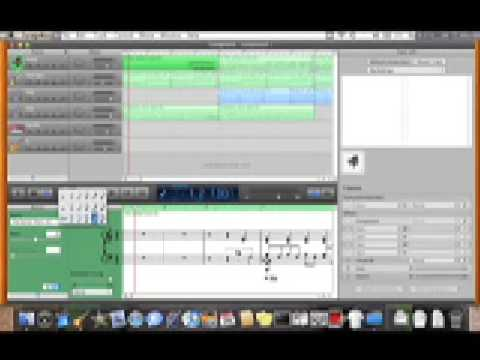 HOW TO COMPOSE/WRITE MUSIC ON YOUR MAC: GARAGEBAND