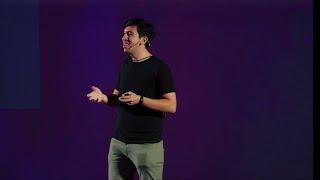 Que viva el tiempo libre | Pedro Kumamoto | TEDxZapopan