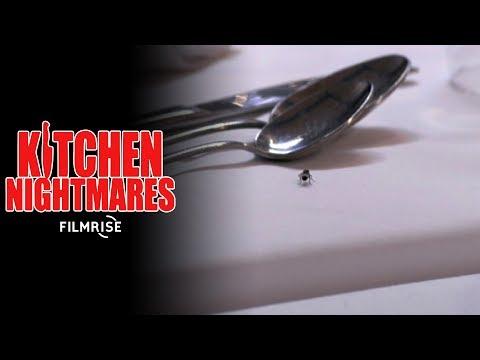 Kitchen Nightmares Uncensored - Season 1 Episode 10 - Full Episode