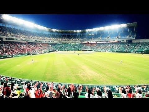 Baseball in Korea