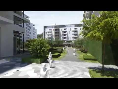 M17 – nye boliger på Majorstuen