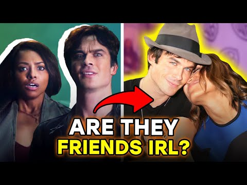 Top 10 Vampire Diaries Stars: Where Are They Now? from YouTube · Duration:  11 minutes 1 seconds