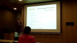 Continuous Integration with Phing & Hudson - Meetup Oct 2013