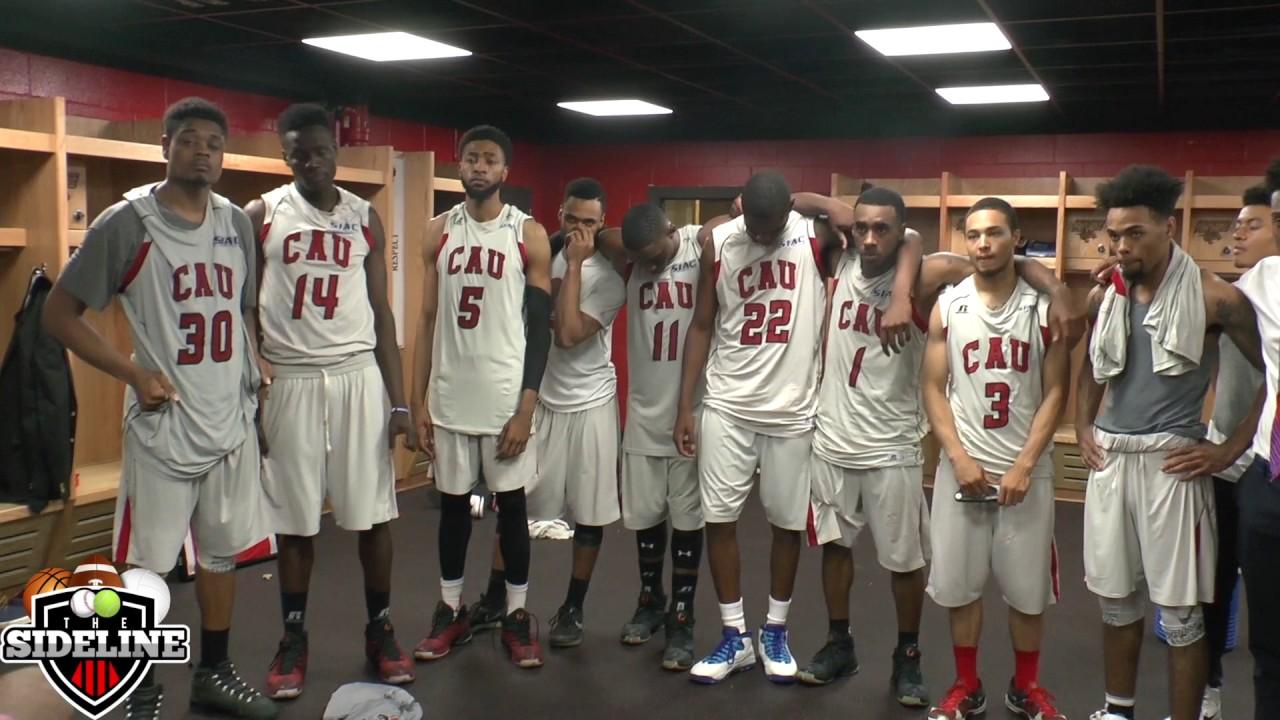 Clark University Atlanta >> Clark Atlanta University Men S Basketball 2016 17 Siac East Regular Season Champions