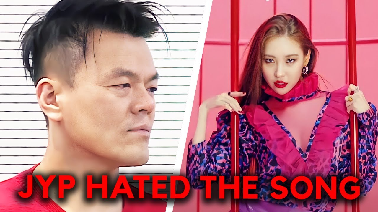 11 KPOP Songs That Got Rejected At First But Became HITS