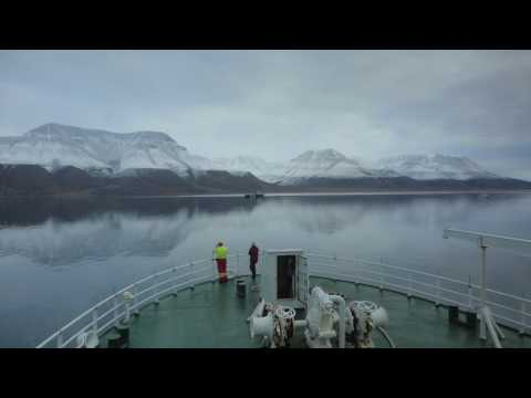 SAMS News - Eyes on the Arctic