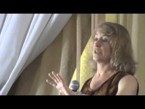 Mary Ruwart -- How Government Agencies Silently Kill Millions