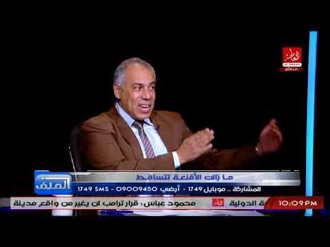 خالد رفعت يفضح يوسف زيدان ومصادر الروايات التى يؤلفها