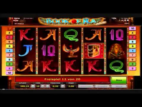 book of ra 2 casino game