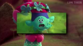 Trolls - Young Branch's Song (Latvian)