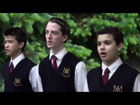 Resonet in Laudibus-Montfort Academy-English and Latin Subs