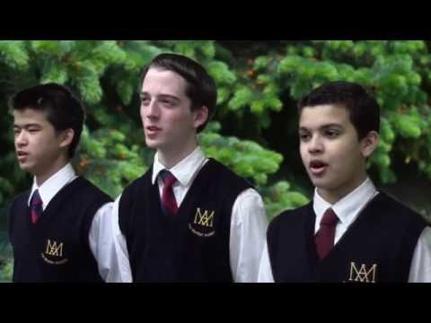 Resonet in Laudibus-Montfort Academy-English & Latin Subs
