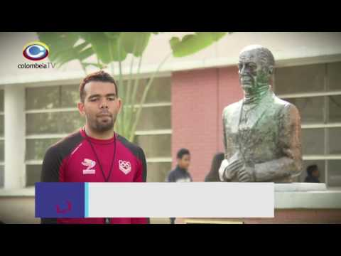 Promo Colombeia TV-