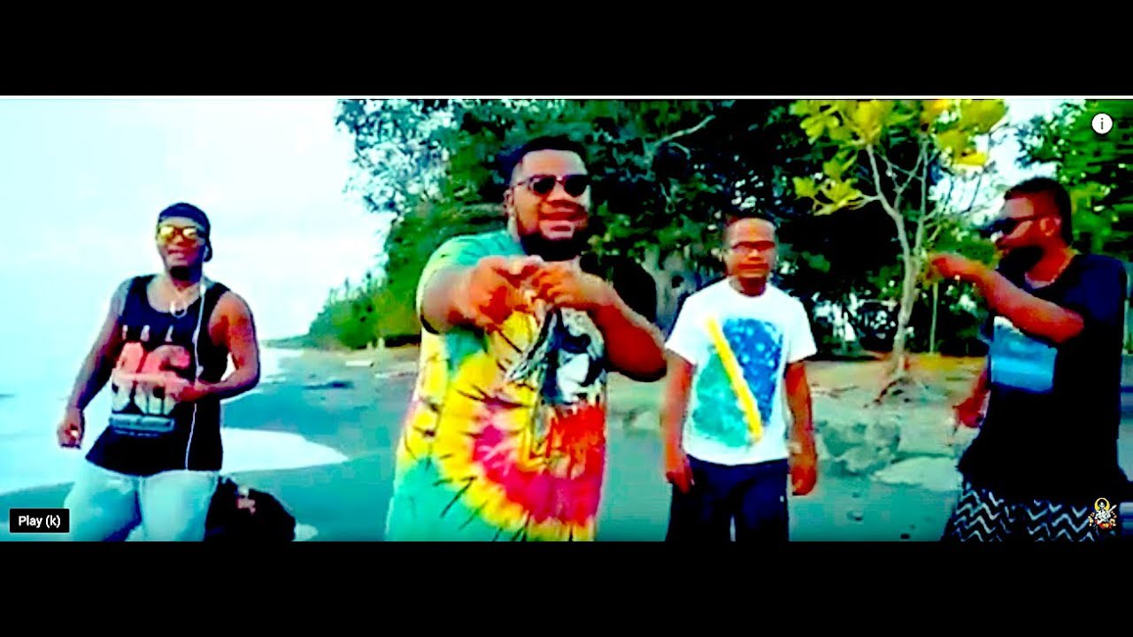 Jaro Local - 'Nelly' ft Chris Young & Ritchy (Official Music Video)