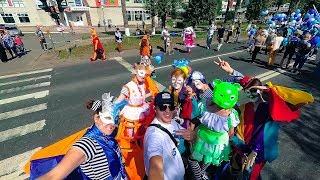 День города Северодвинск 2018 год!