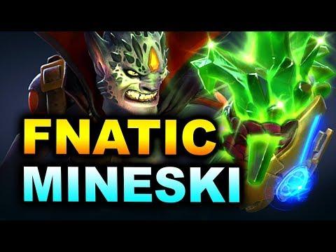 FNATIC vs MINESKI - SEA SEMI-FINAL - CHONGQING MAJOR DOTA 2