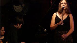 2019 In my life  JOAN CHAMORRO PRESENTA JAN DOMENECH featuring  JOANA CASANOVA