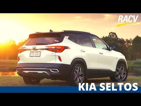 RoyalAuto's Tim Nicholson Drives The Kia Seltos