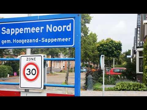 Promotiefilmpje SP Midden-Groningen