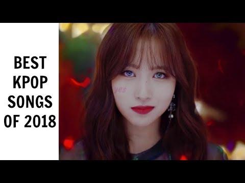 BEST KPOP SONGS OF 2018 | November (Week 2)