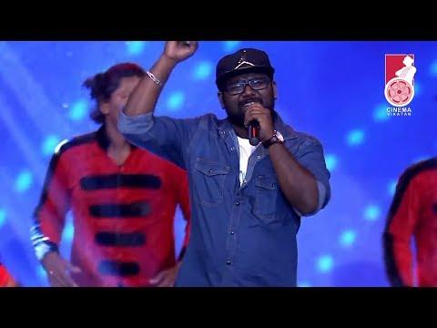 'Namma Marina' song by Arunraja Kamaraj | Vikatan Nambikkai Awards