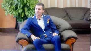 BOGDAN GAVRIS - AZI SUNT CEL MAI FERICIT (OFFICIAL VIDEO)