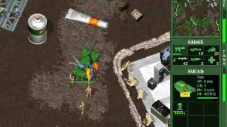 Army Men 2: Level 10