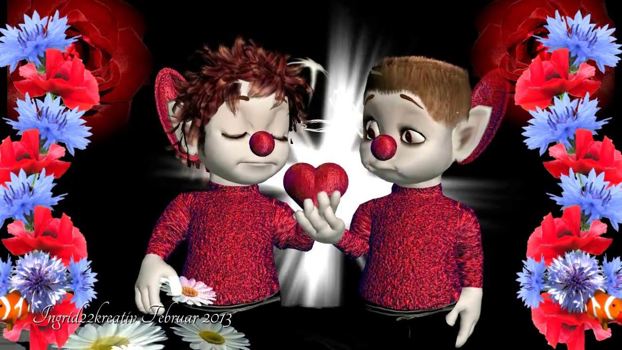 Alles Liebe Zum Valentinstag   YouTube