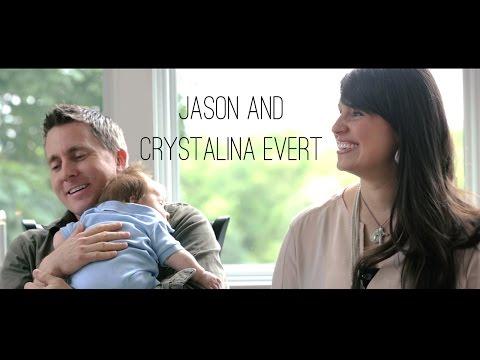 Caffeinated Conversations with Jason and Crystalina Evert