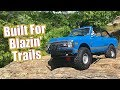Tackle The Toughest Trails! - Axial Racing AX90058 SCX10 II Chevrolet Blazer Review | RC Driver