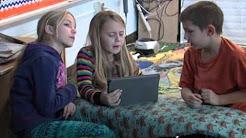 2015 Blissfield Elementary Tablets