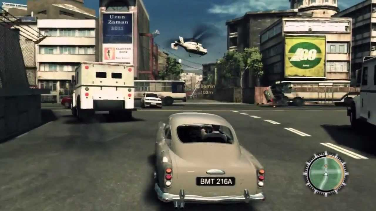 James Bond 007 Blood Stone Walkthrough Hd Bernin Part 4 Youtube