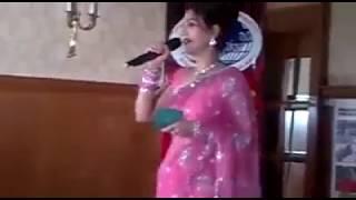 Sangeeta Dhoundiyal Live DUBAI