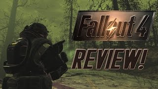 FALLOUT 4 Far Harbor REVIEW - The DLC Fallout Needed