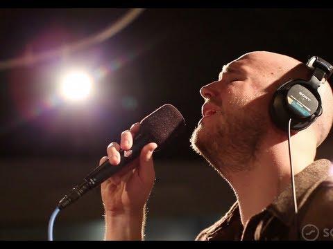 Ólafur Arnalds: 'For Now I Am Winter,' Live On Soundcheck