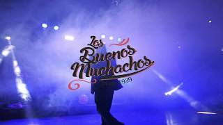 Los Buenos Muchachos | Fiestas Patrias 2019.