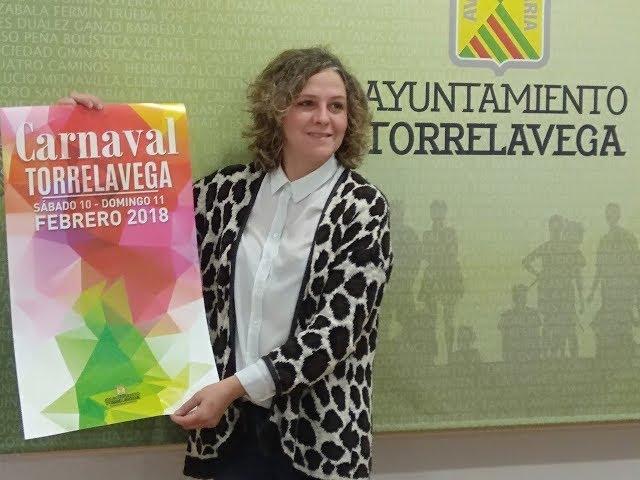EL CARNAVAL DE TORRELAVEGA SE CELEBRARÁ EL 10 Y 11 DE FEBRERO