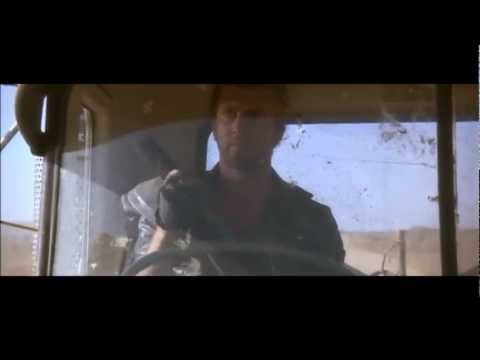 Road Warrior: First Truck Chase