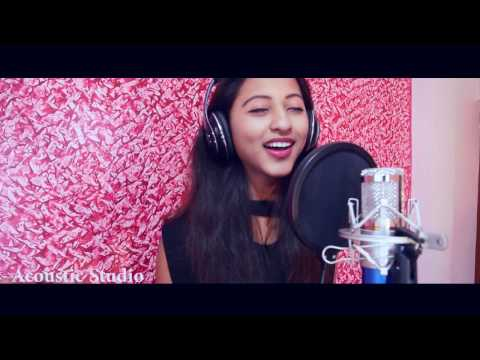 Sukoon Mila || Mary Kom || Arijit Singh|| Covered By Shraddha Kumar