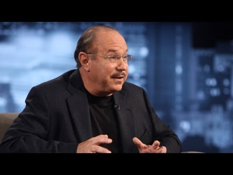 Victor Conte on Alex Rodriguez and Performance Enhancing Drugs in the MLB - JIM ROME ON SHOWTIME