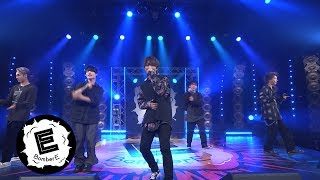 【COLOR CREATION】「Saturday Night」「The Call」「Crazy Cruising」BomberE LIVE
