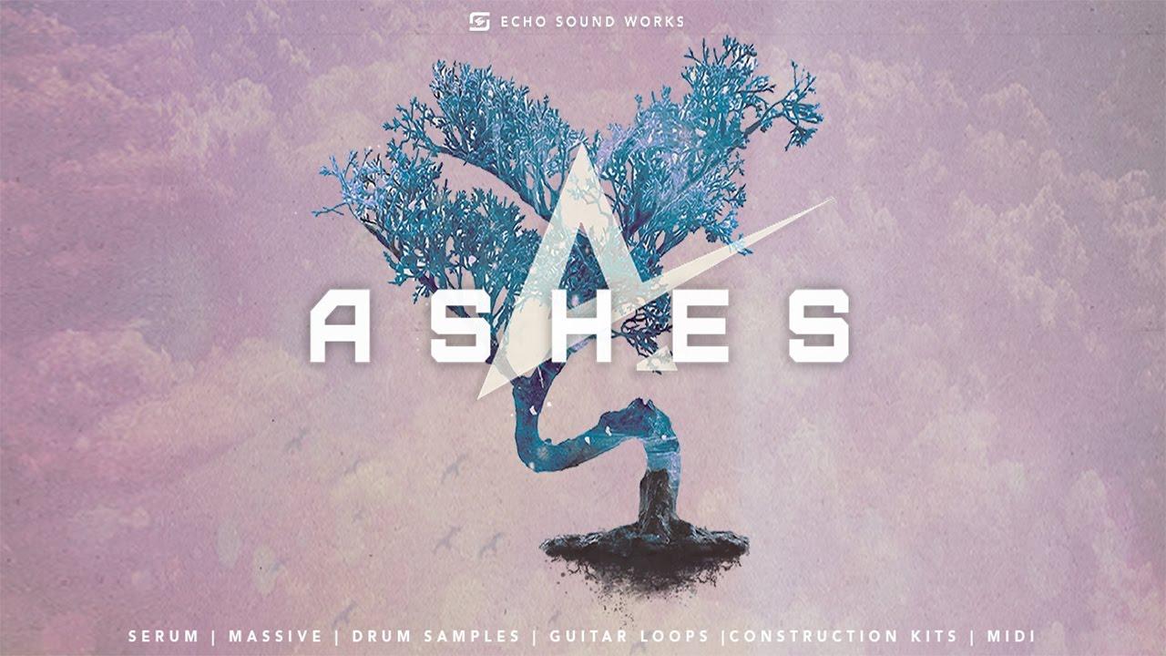 Echo Sound Works Ashes V 1 Presets Demo