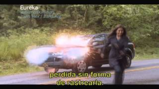 Eureka -- Temporada 5 -- Episodio 4