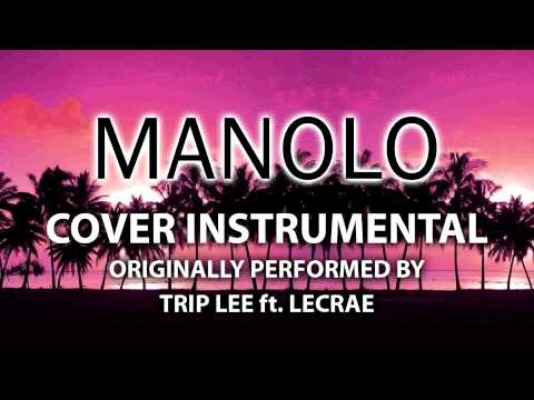 Manolo (Cover Instrumental) [In the Style of Trip Lee ft. Lecrae]