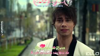 [Lyric+Vietsub YANST] Arrow Of Cupid (Стрела Амура) - Alexander Rybak [Russian/ English]