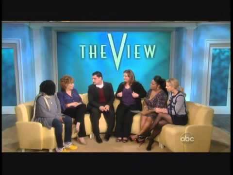 Rett Syndrome - The View - January 28-2011