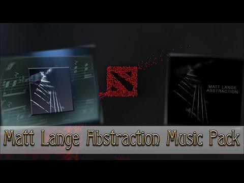Matt Lange Abstraction Music Pack