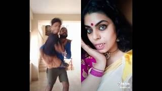Tiktok Dubsmash Malayalam Tamil Hindi Funny Videos Viral Musically comedy MalayalamDubsmash 777K