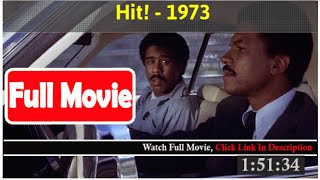 Hit! (1973) *Full MoVieS*#
