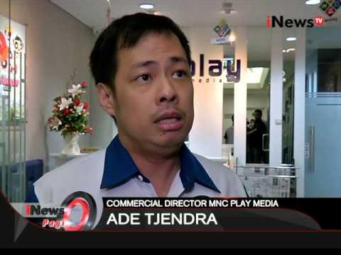 Indihome secara sepihak memutus kabel milik MNC Play Media - iNews Pagi 14/04